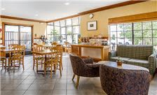 Quality Inn Petaluma - Sonoma - Breakfast Room