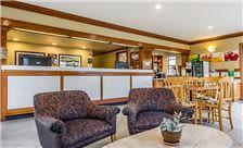 Quality Inn Petaluma - Sonoma - Lobby