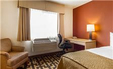 Quality Inn Petaluma - Sonoma - Nonsmoking With Two Double Beds