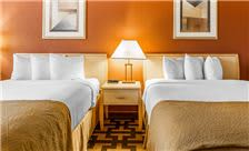 Quality Inn Petaluma - Sonoma - Two Beds