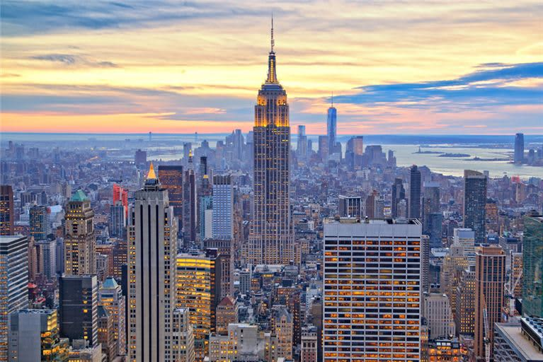 Empire State Building: Unparalleled Views of NYC and Beyond