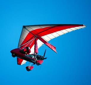 What I can do in Los Cabos in December - Ultralight Sky Tours