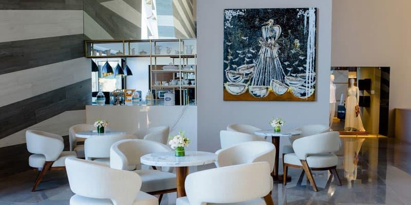 Grand Velas Los Cabos Amat Café
