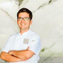 chef Irving Melchor
