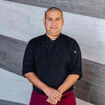 Ignacio Ramos Chef de Cabrilla