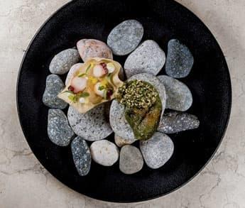 Grand Velas Los Cabos Cocina de Autor Restautant