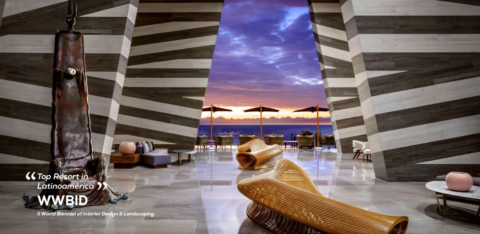 Top Resort in Latinoamerica Grand Velas Los Cabos