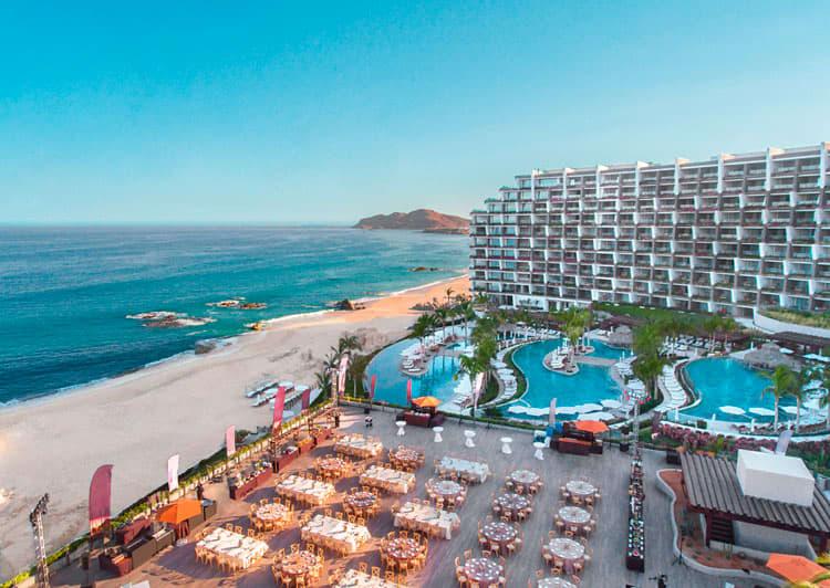 Los Cabos Hotel offering Meetings Facilities