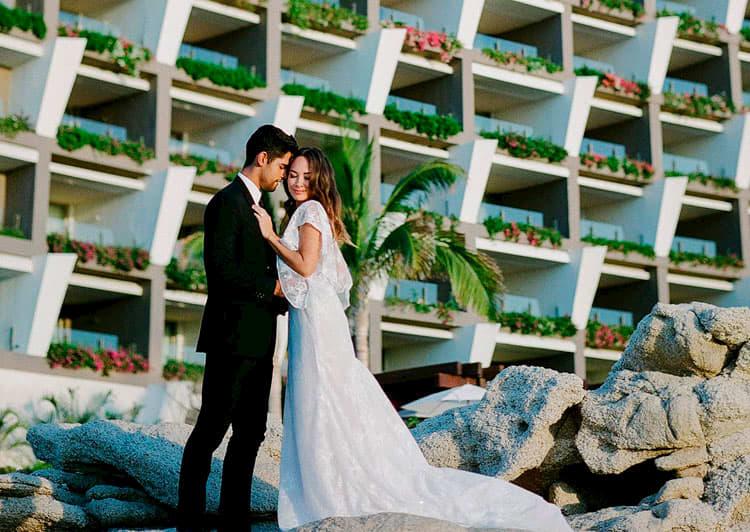 Weddings Facilities in Grand Velas Los Cabos