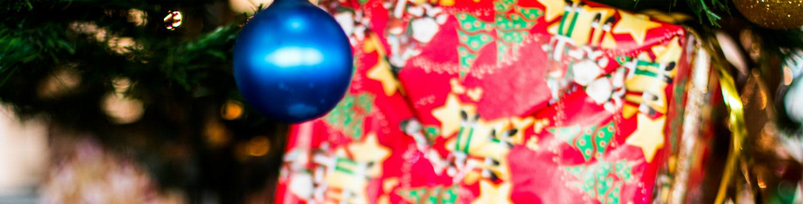 The Gift of Now: Christmas - Grand Velas Los Cabos, Mexico