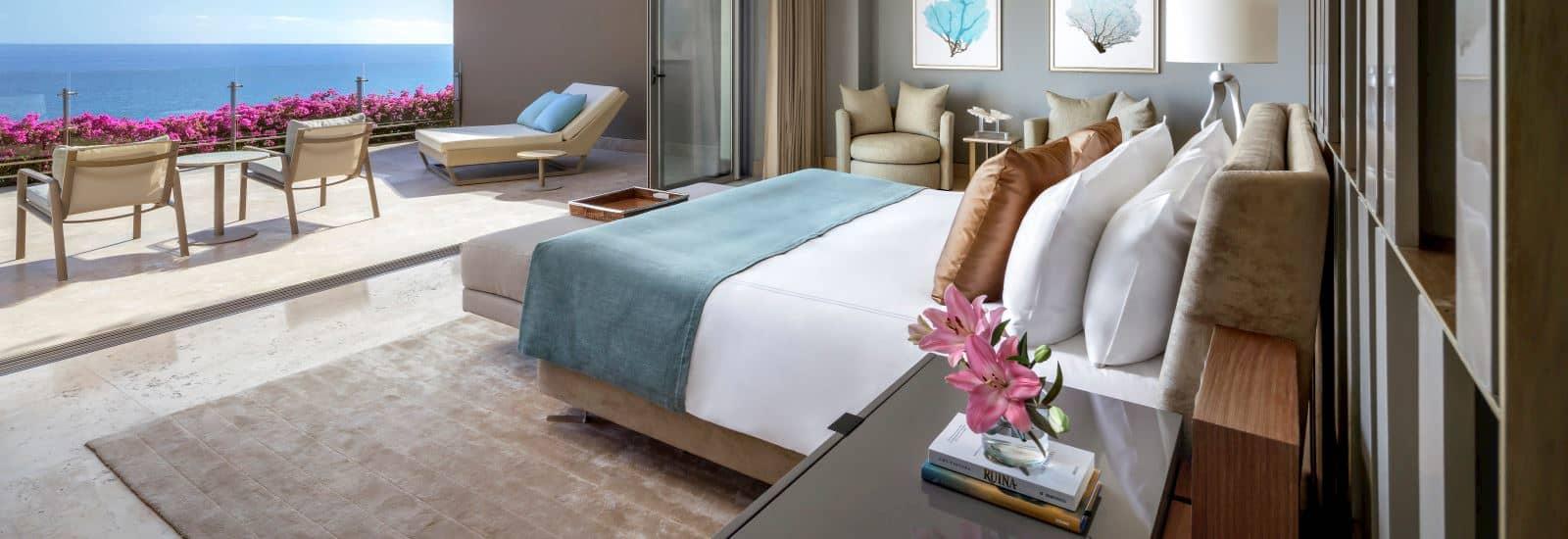 Suites at Grand Velas Los Cabos Resort, Mexico
