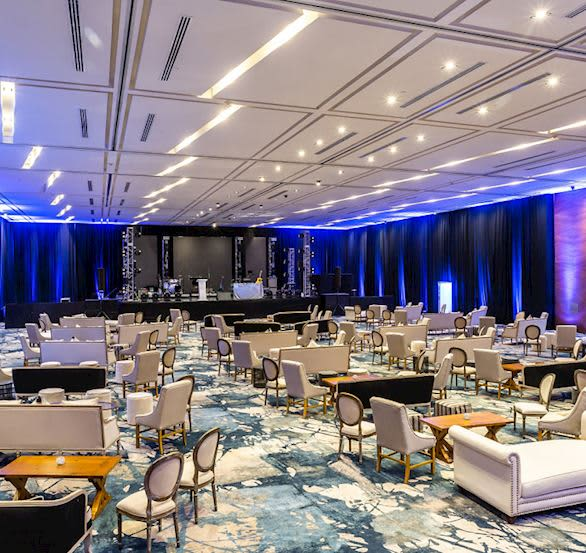 Plan your Meetings Event at Grand Velas Los Cabos