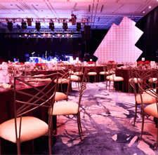Convention Center in Los Cabos Resort