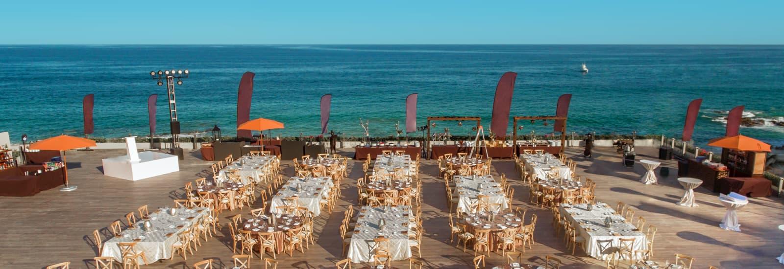 Grand Velas Los Cabos Meetings Venues