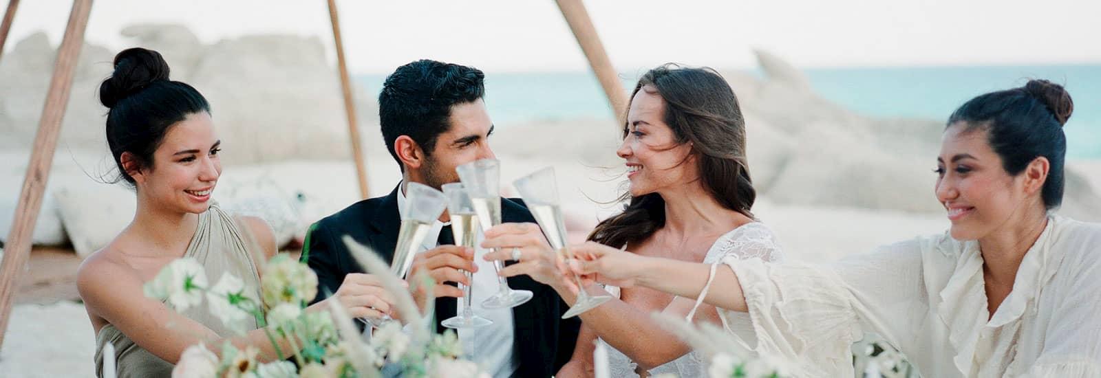 Grand Velas Los Cabos Weddings Venues