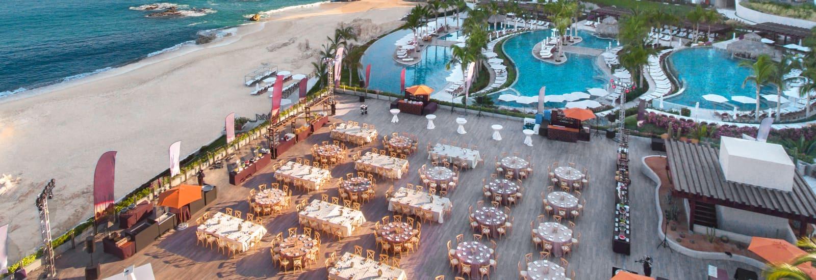 Meetings Facilities in Grand Velas Los Cabos