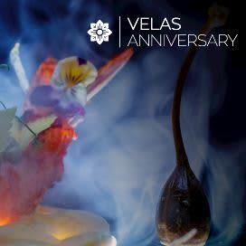 velas anniversary