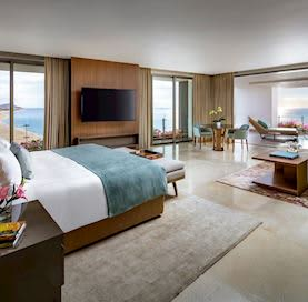 Grand Velas Los Cabos Grand Class Suite