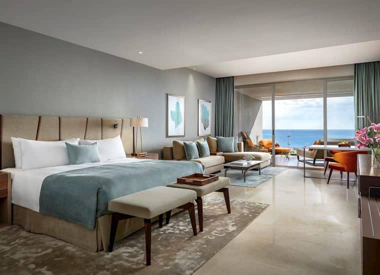 Ambassador Pool Suite at Grand Velas Los Cabos