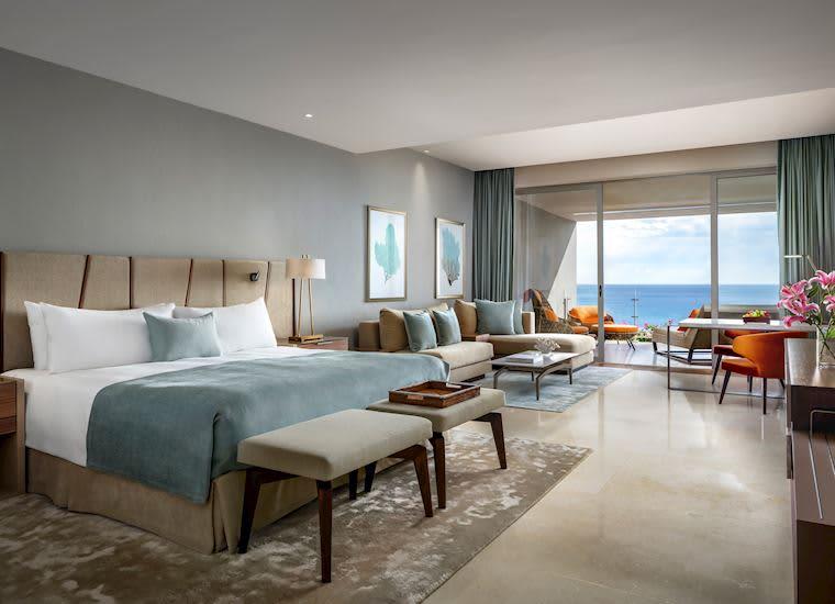 Ambassador Suite of Grand Velas Los Cabos