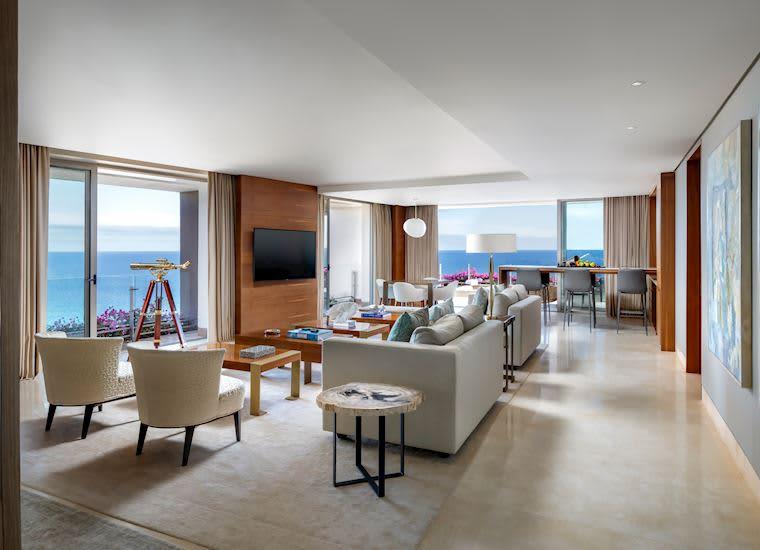 Royal Suite, Grand Velas Los Cabos