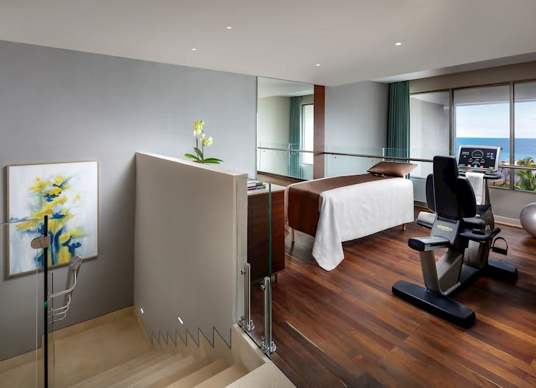 Grand Velas Los Cabos Wellness Suite