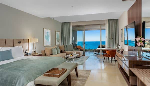 Grand Velas Los Cabos offering Ambassador Suite