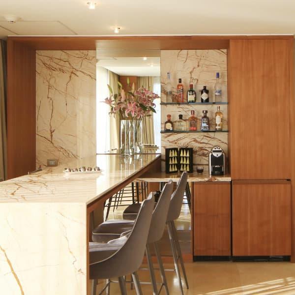 Imperial Suite at Grand Velas Los Cabos