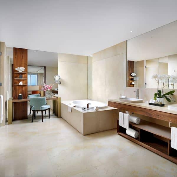 Bath Governor Suite