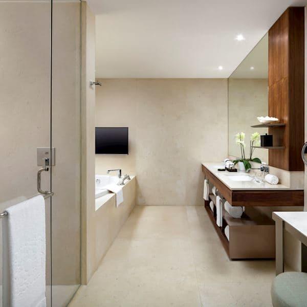 Bath Ammenities Wellness Suite