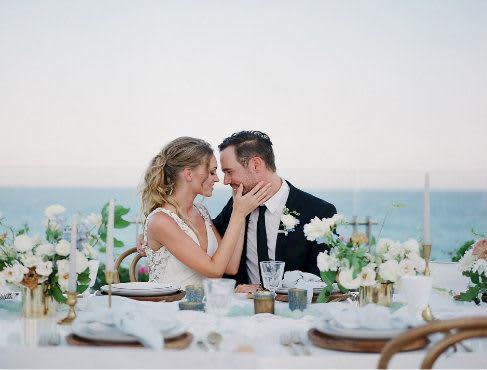 Los Cabos Resort offering Oceanfront Terrace