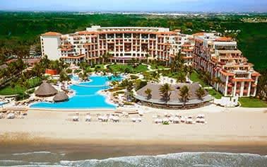 Hotel Grand Velas Riviera Nayarit