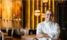 Grand Velas Los Cabos Restaurant - Chef Legeay Aurelien