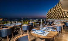 Grand Velas Los Cabos Restaurant - Terraza Lucca