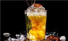 Grand Velas Los Cabos Restaurant - Bebida Premium
