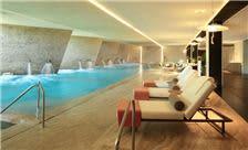 Grand Velas Los Cabos Spa - Instalaciones Spa