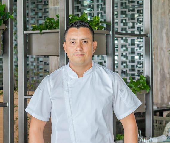 Carlos Rayas - Velas 10