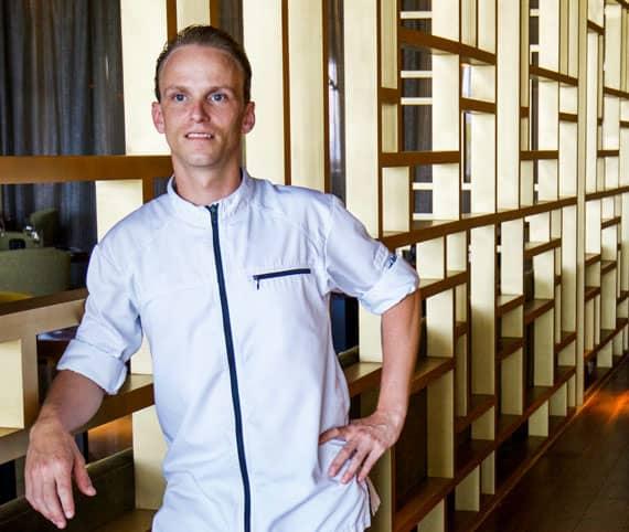 Vincent Colauto - Cocina de Autor