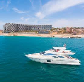 Paquete Brunch en el Mar en Hotel en Los Cabos