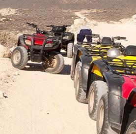 Wide Open Baja en Cabo San Lucas