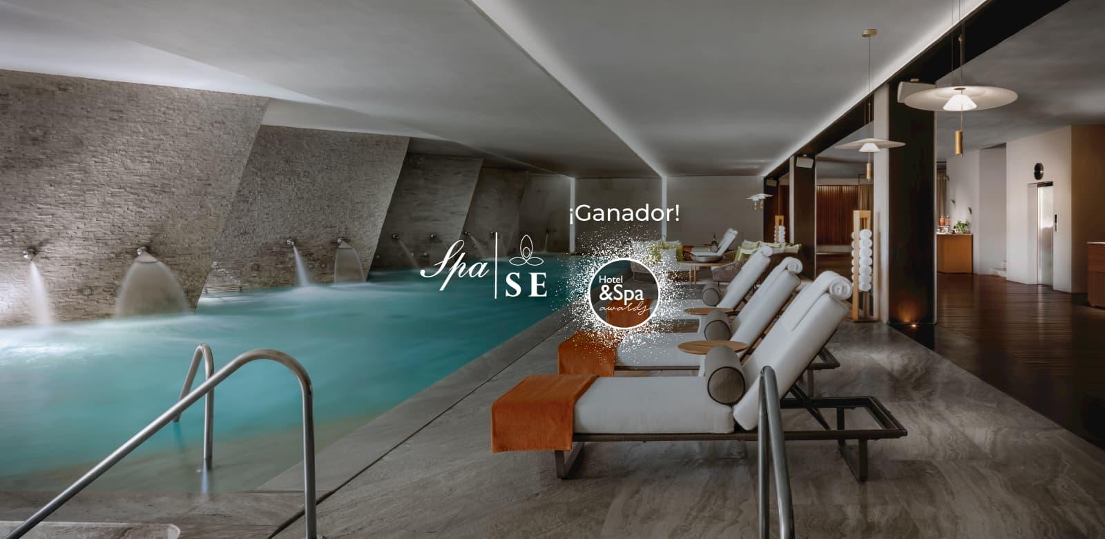 hotel and spa awards