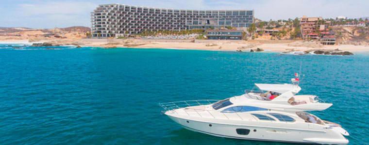 Experiencia Brunch en el Mar en Hotel en Los Cabos