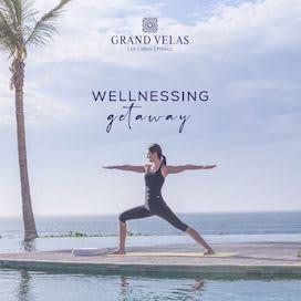 wellnessing getaway 2020