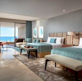 Suite Ambassador Familiar en Grand Velas Los Cabos
