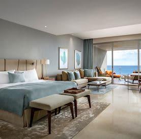 Suite Ambassador en Grand Velas Los Cabos