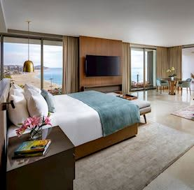 Suite Grand Class en Grand Velas Los Cabos