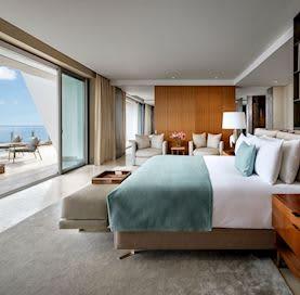 Suite Imperial en Grand Velas Los Cabos