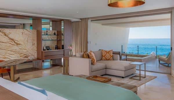Suite Grand Class en Grand Velas Los Cabos