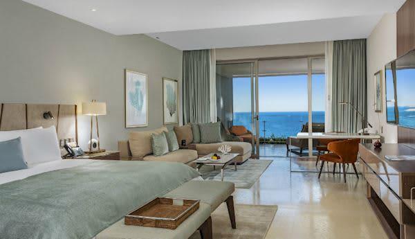Suite Ambassador Sunrise en Grand Velas Los Cabos