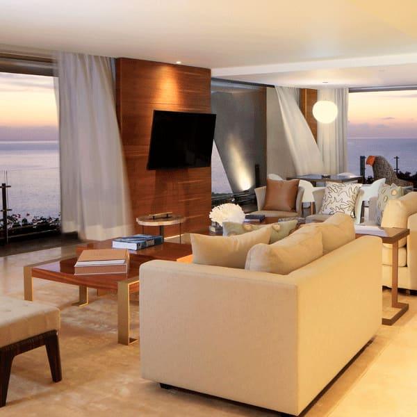 Suite Royal en Grand Velas Los Cabos